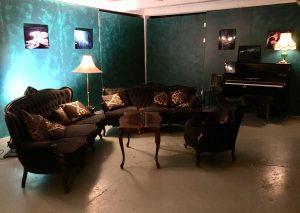 Teatteri Toivon lämpiö vie ajatukset pois nyky-Helsingistä